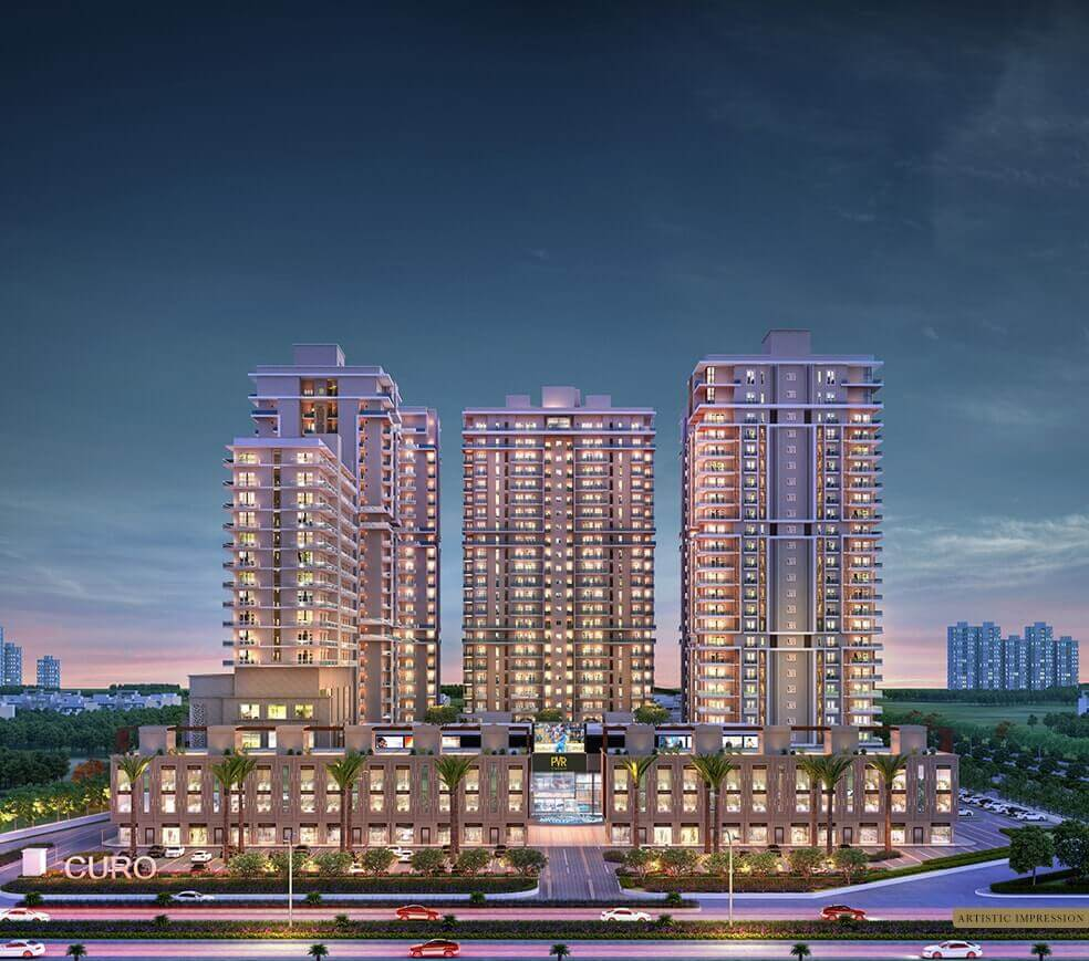 flats in chandigarh, New Chandigarh flats