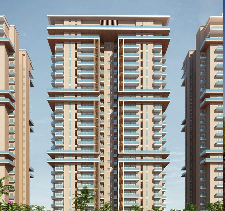 flats in mohali, Apartments in Zirakpur
